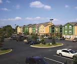 Hilltop Club, Western Kentucky University, KY
