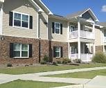 Eureka Heights Apartments, Ashburn, GA