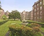 Upsal Gardens, Roxborough, Philadelphia, PA
