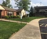 Cedarbrook Co-Operative, St Christopher Elementary School, Vandalia, OH