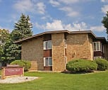 Cedar Crest Apartments, Metropolitan Learning Alliance, Bloomington, MN