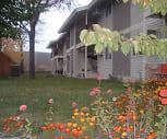Pinecrest Apartments, Pasco Senior High School, Pasco, WA