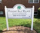 Pleasant Hills, 20017, DC