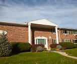 Colonial Creek Apartments, Wedgewood Park School, Milwaukee, WI