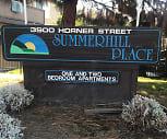 Summerhill Place, Alvarado Elementary School, Union City, CA