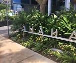 Hughes Anaha, Honolulu, HI