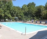 Pool, Ansley Place