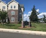 Kilmer Homes, Piscataway High School, Piscataway, NJ