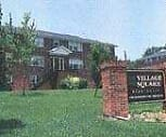 Village Square Apartments, Madison Middle School, Richmond, KY