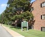 Providence Court, The Walden School, Media, PA
