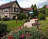 Addison at English Village, Gwynedd Mercy College, PA