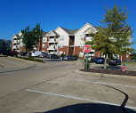 Chestnut Trace II Apartments, Hillcrest Middle School, Tuscaloosa, AL
