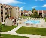 Park Hill Apartments, University of Kentucky, KY
