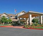 Mistywood, Silverado Middle School, Roseville, CA