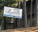 TANGLEWOOD Terrace, Jena, LA