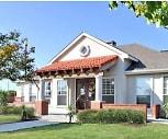 La Vista Townhomes, Del Rio Freshman School, Del Rio, TX