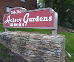 Halsey Gardens, Long Hill, NJ