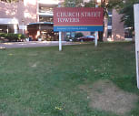 Church Street Towers, Lancaster, PA