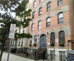 Salem Lafayette Apartments, Ollie Culbreth Jr School   Ps 14, Jersey City, NJ