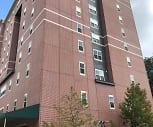 Lincoln Towers, Wilmington, DE