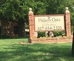 Haltom Oaks, 76117, TX