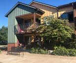 Prairie View, Danebo Elementary School, Eugene, OR