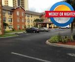 InTown Suites Plus - Ft. Myers (YFF), Pine Manor, FL
