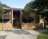 ELIZABETH OAKS APTS, Santa Cruz, CA