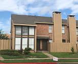 The Crossings, Scarborough High School, Houston, TX