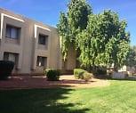 Monterey Apartments, Hohokam Traditional School, Scottsdale, AZ