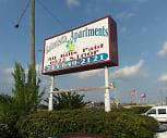 Gala Vista, Hartman Middle School, Houston, TX