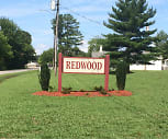 Redwood Village, Johnston Community College, NC