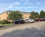 Valley View Apartments, Silver Springs, NY