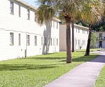 La Estancia, Jean Ribault Middle School, Jacksonville, FL