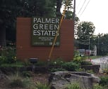 Palmer Green Estates, 01069, MA