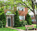 Northwood Square Apartments, West Hill School, Rocky Hill, CT