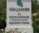 Hallmark at Greenwood, Piedmont Technical College, SC