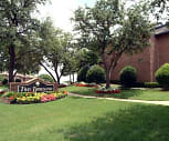 Whispering Oaks Apartments, Hurst, TX