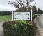 North Dearborn Village Apts, 47025, IN