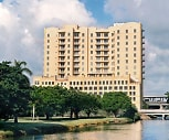 The Towers of Dadeland, City College  Miami, FL