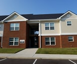 Collyns Estates Apartments, Owensboro, KY