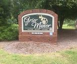 Grier Senior Manor, McDonough, GA