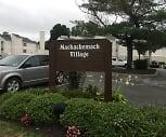 Machackemach Village, 12771, NY