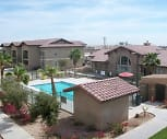 Valle Del Sol Apartments, Holtville, CA
