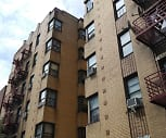 20-26 BOGARDUS PLACE, IS 218 Salome Urena, Manhattan, NY