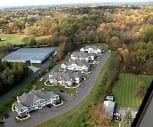 Hunters Trail, Tallmadge High School, Tallmadge, OH