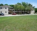 Regent Park Apartments, Daytona Beach, FL