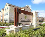 Oak Forest Apartments, Goliad, TX