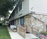 Lodge Apartments, The, Forest Park West, Columbus, OH