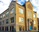 School Lofts at Abbott, 14210, NY